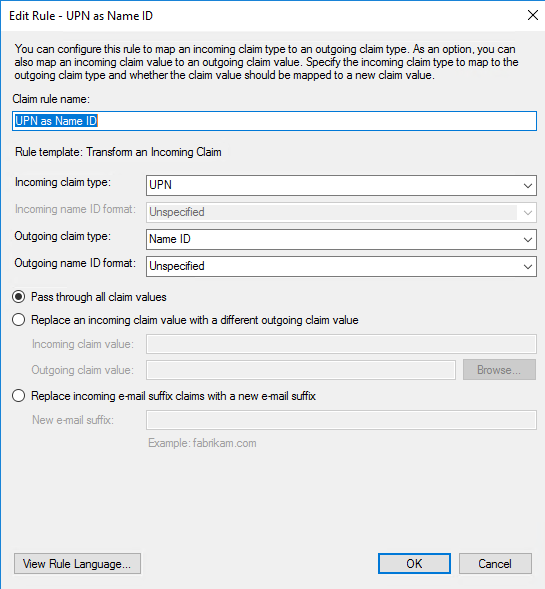 SAML authentication - Funnelback Documentation - Version 15 22 0